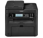 Multifuncional Canon imageCLASS MF236n, Blanco y Negro, Láser, Print/Scan/Copy/Fax