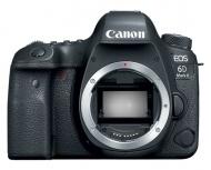 Cámara Reflex Canon EOS 6D MARK II, 26.2MP, Negro ― ¡Compre y reciba $4950 pesos de saldo para su siguiente pedido!