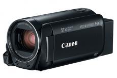 Cámara de Video Canon VIXIA HF R800, Pantalla LCD 3