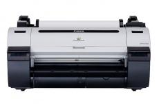 Plotter Canon imagePROGRAF iPF670E, Color, Inyección, Print - sin Pedestal ― Para validar garantía debe adquirir póliza de instalación con pago adicional consulte a su ejecutivo
