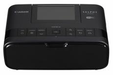 Impresora Fotográfica Canon SELPHY CP1300, 300 x 300DPI, Negro