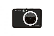 Cámara Digital Canon Zoemini S, 5MP, Negro
