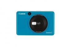 Cámara Digital Canon Zoemini C, 5MP, Azul