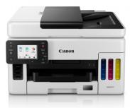 Multifuncional Canon Maxify GX6010, Color, Inyección, Print/Scan/Copy