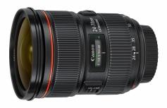 Canon Lente para Cámara 5175B002AA, 24 - 70 mm/22, 84°