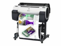 Plotter Canon imagePROGRAF iPF670 24'', Color, Inyección, Print - incluye Pedestal ― Para validar garantía debe adquirir póliza de instalación con pago adicional consulte a su ejecutivo