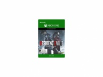 Resident Evil 2 Extra DLC Pack, Xbox One ― Producto Digital Descargable