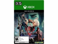 Devil May Cry 5: Special Edition, Xbox One/Xbox Series X ― Producto Digital Descargable