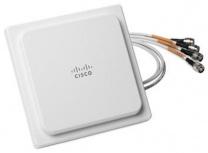 Cisco Antena Omnidireccional Aironet, 4dBi, 2.4/5GHz