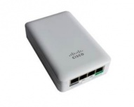 Access Point Cisco de Banda Dual Aironet 1815w, 1000 Mbit/s, 3x RJ-45, 2.4/5GHz, Antena Interna de 3dBi