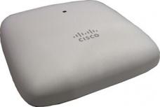 Access Point Cisco de Banda Dual Aironet 1840i, 1733 Mbit/s, 2x RJ-45, 2.4/5GHz, 2 Antenas Internas de 5dBi
