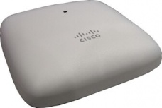 Access Point Cisco de Banda Dual Aironet 1840i Mobility Express, 1733 Mbit/s, 2x RJ-45, 2.4/5GHz, 2 Antenas Internas de 5dBi