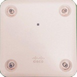 Access Point Cisco Aironet 1850, 2000 Mbit/s, 2x RJ-45, 2.4/5GHz, con 4 Antenas 6dBi