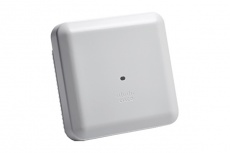 Access Point Cisco Aironet 2800e, 5200 Mbit/s, 2.4/5GHz, 2x RJ-45, para 4 Antenas de 6dBi (No incluye Antenas)