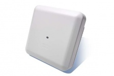 Access Point Cisco con PoE Aironet 2800i, 2600 Mbit/s, 2x RJ-45, 2.4/5GHz