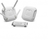 Access Point Cisco de Doble Banda Aironet 3700, 1000 Mbit/s, 2.4/5GHz - no incluye Antenas