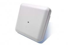 Accesss Point Cisco Aironet 3800e, 2304 Mbit/s, 2.4/5GHz, para 4 Antenas de 6dBi - no incluye Antenas