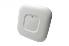 Access Point Cisco Aironet 1700, 1000 Mbit/s, 2x RJ-45, 2.4/5GHz, Antena Integrada
