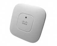 Access Point Cisco Aironet 700, 1000 Mbit/s, 2x RJ-45, 2.4/5GHz, con Antena Integrada