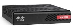 Cisco Router ASA 5506-X con Servicios FirePOWER, Alámbrico, 750 Mbit/s