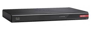 Cisco Router con Firewall ASA 5508-X, Alámbrico, 450 Mbit/s, 8 Puertos Gigabit Ethernet