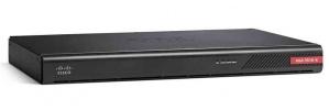 Cisco Router con Firewall ASA 5516-X con FirePOWER, Alámbrico, 850 Mbit/s, 8 Puertos Gigabit Ethernet