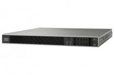 Firewall Cisco ASA5555-K9, Alámbrico, 4000Mbit/s, 8 Puertos RJ-45
