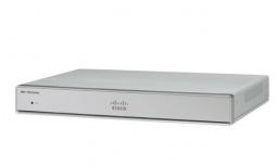 Router Cisco Ethernet Firewall C1111-8P, Alámbrico, 10/100/1000Mbit/s, 8x RJ-45
