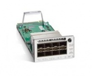 Cisco Módulo de Red C9300-NM-8X=, 10000 Mbit/s, 8x RJ-45