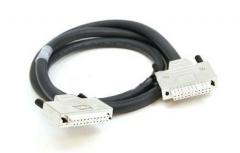 Cisco Cable Spare RPS 2300 Macho, Negro/Gris