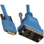 Cisco Adaptador Cable Serial Smart 26-pin Macho - V.35 Hembra