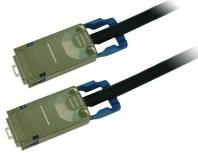 Cisco Cable Stack FlexStack, Macho - Macho, 1 Metro, Negro