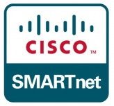 Cisco SMARTnet 8x5NBD, 3 Años, para SF550X-48-K9-NA