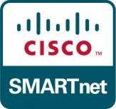 Cisco SMARTnet 8x5NBD, 1 Año, para SF110D-08HP-NA