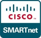 Cisco SMARTnet 8x5NBD, 1 Año, para SLM2024PT-NA