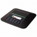 Cisco Teléfono para Conferencias CP-8832-K9= Con Micrófono, Negro