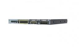 Router Cisco Gigabit Ethernet con Firewall Firepower 2130 NGFW, Alámbrico, 4750 Mbit/s, 12x RJ-45