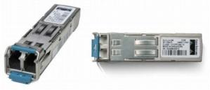 Cisco 1000BASE-LX/LH SFP Módulo Transceptor GLC-LX-SM-RGD=, Alámbrico, 10km, 1000 Mbit/s