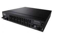 Router Cisco Firewall ISR4451-X-SEC/K9, Alámbrico, 8x RJ-45