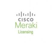 Cisco Meraki Licencia de Seguridad Avanzada y Soporte, 1 Licencia, 1 Año, para MX60