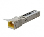 Cisco Gigabit 1000BASE-T Mini-GBIC SFP Módulo Transceptor MGBT1, 100m, 1310nm