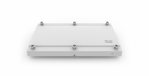 Access Point Cisco Meraki de Banda Dual MR53E-HW, 2500Mbit/s, 1x RJ-45, 2.4/5GHz