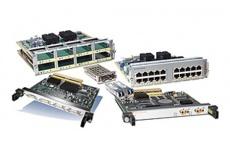 Cisco Módulo de Red de Voz NIM-2MFT-T1/E1=, 2 Puertos, para Cisco 4451-X