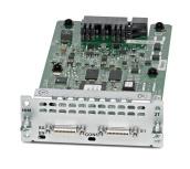 Cisco Módulo de Red NIM-2T, 2 Puerto Seriales, para Cisco 4400