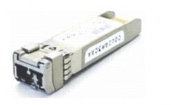Cisco Módulo Transceptor SFP-10G-ER= SFP+, LC, 10.000Mbit/s, 40.000 Metros, 1550nm