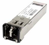Cisco 10GBASE-SR SFP Módulo Transceptor SFP-10G-SR-S=, 850nm, 10.000 Mbit/s