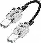 Cisco Cable StackWise STACK-T2-1M=, 3 Metros