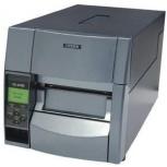Citizen CL-S700, Impresora de Etiquetas, Transferencia Térmica, Serial, USB, Gris