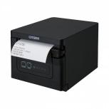 Citizen CT-S751, Impresora de Etiquetas, Térmica Directa, USB, 203 x 203DPI, Negro