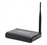 Router Cnet Ethernet ZSR4184WS, Inalámbrico, 150Mbit/s, 2.4GHz, 1 Antena Externas 5dBi